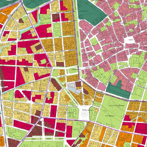 technical-design-cartografie tematiche